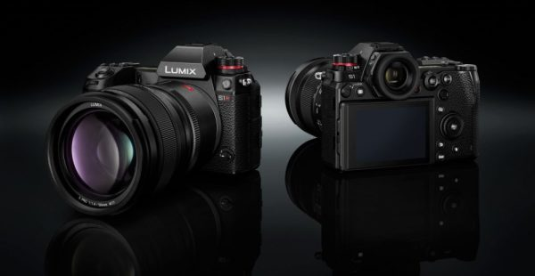 Panasonic lumix s1h - digital mirrorless camera, savršen izbor, La vie de luxe, magazin, hi end tehnologija