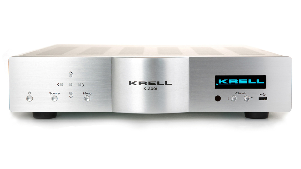 Krell K-300i, integrisano pojačalo, samo za prave zaljubljenike u high-end | la vie de luxe, high end audio, magazin