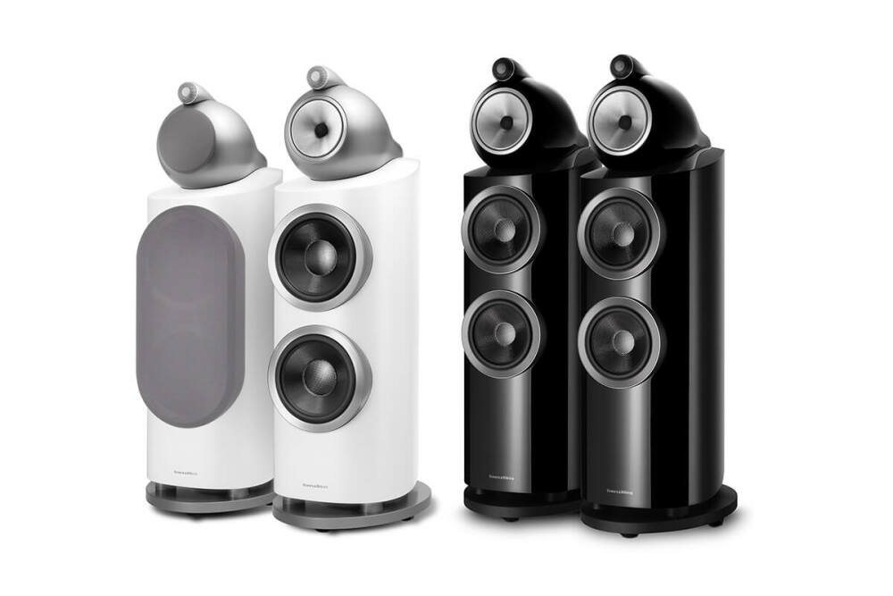 Bowers wilkins 800 d3 zvučnici, apsolutno savršeni | high end hi fi audio, la vie de luxe, magazin