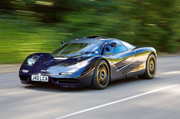 superauto t.50 gordon murray motor v12, La vie deluxe, magazin, superautomobili